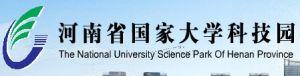 河南省大学科技园