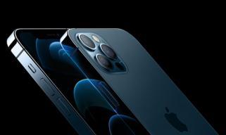 iPhone12 5G更耗电?测试显示续航时间较4G短近两小时
