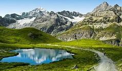 瑞士国家公园