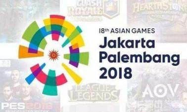 Opinion: eSports is a highlight of the 2018 Asian Games