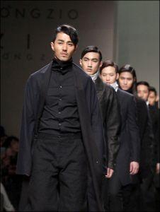 首尔时装周
