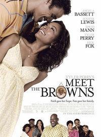 拜见布朗一家