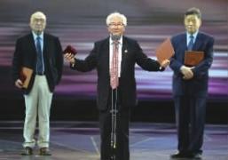 观众喜爱的男女演员:王一博、赵丽颖