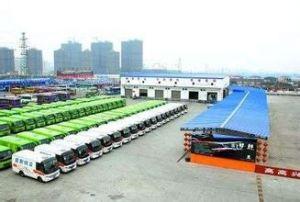 河南长通运输有限公司(物流管理)