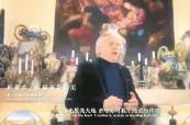 中意艺术家隔空演绎音乐电视(万里为邻 心手相连)