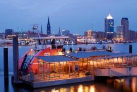德国汉堡港