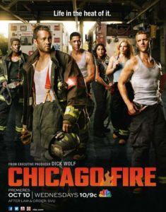 芝加哥烈火