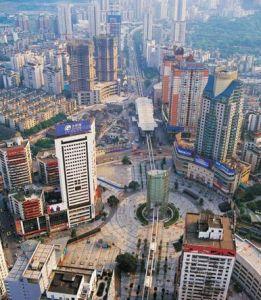 重庆市九龙坡区
