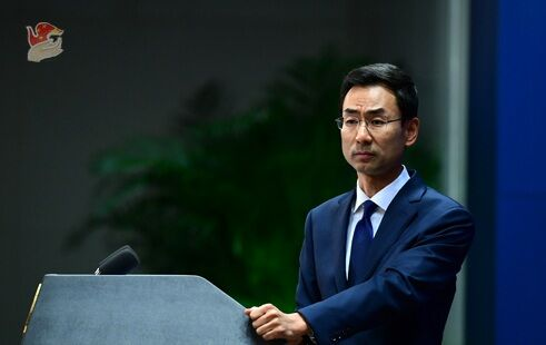美污蔑中国宗教信仰情况 外交部发言人霸气回应