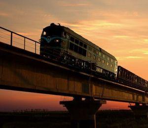 山东高速轨道交通集团运营管理的益羊铁路