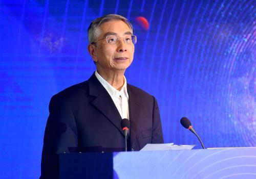 倪光南:关键核心技术要自主创新,对鸿蒙系统有很大期望