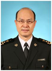 上海海关学院党委书记张金城