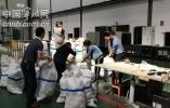 弥补对美贸易减少 宁波跨境电商一般出口业务上线运营