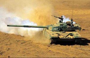 98式坦克