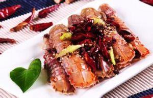 皮皮虾做法