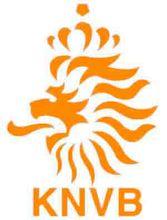 荷兰足球标识