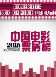 中国电影票房榜