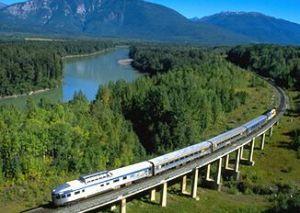 西伯利亚铁路