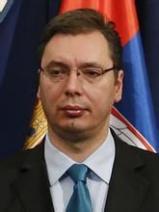 总统亚历山大·武契奇