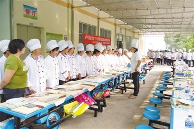 每年10亿元技能培训补贴 云南锻造创新型劳动者大军