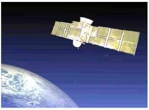 遥感卫星八号