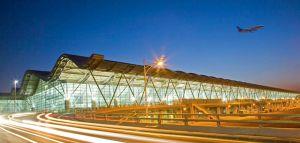 郑州新郑国际机场