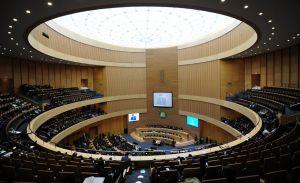 第18届非洲联盟(非盟)首脑会议开幕