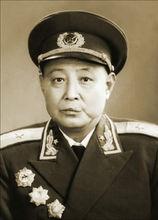 张培荣少将