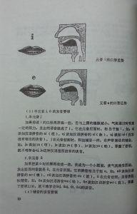 世界语发音