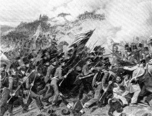 孟良崮战役