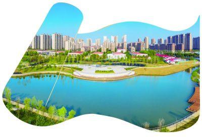 南京溧水:以实干之姿开创高质量发展新境界