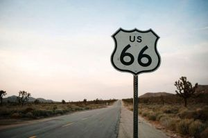 美国66号公路