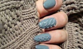 入冬就要暖到指尖 2018最暖毛衣甲你喜欢吗