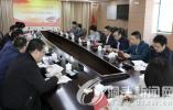 洞头区委书记林霞以普通党员身份参加区委办主题党日活动