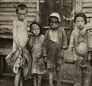 乌克兰大饥荒