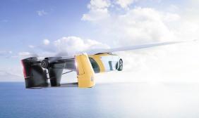 未来上班全靠飞 10款概念飞行汽车设计