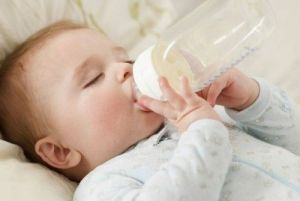 修养型牛奶