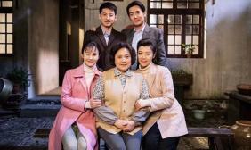 电视剧《大浦东》10月开播 张芝华化身上海传统女性