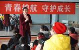 德清新市:关爱困境儿童 传递温暖爱心