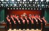"""乐清市委书记方晖:努力以公安工作的高点起步精彩开局 为奋进""""十四五""""新征程贡献更大力量"""