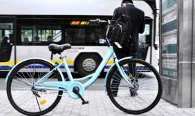 共享单车第一桩并购:摩拜收购由你单车,联手阻击ofo