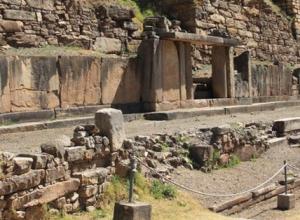 查文考古遗址