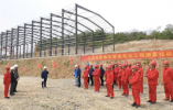 江蘇句容抽水蓄能電站舉行工程測量技能比武競賽