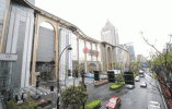 杭州武林商圈提振线上消费 足不出户淘宝贝