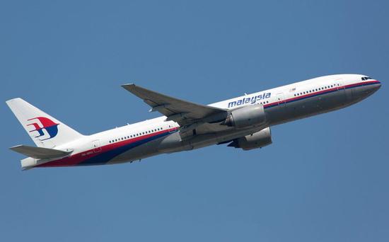 MH370曝新线索:起飞前有乘客携89公斤不明物品登机