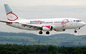 BMIBABY航空公司