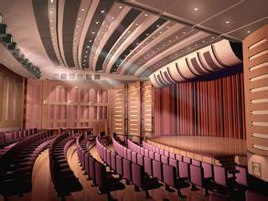 校内音乐厅