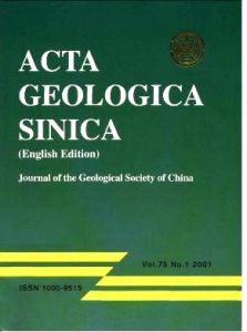 《地质学报(英文版)》