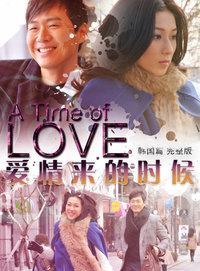 爱情来的时候 韩国篇 完整版