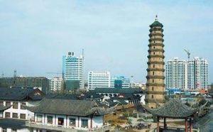 许昌市博物馆